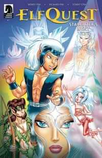 Elfquest Stargazers Hunt #1
