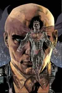 DC Dollar Comics Luthor #1
