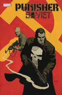 Punisher Soviet #1