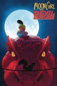 Moon Girl And Devil Dinosaur TP Yancy Street Legends