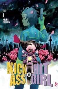 Kick-ass Vs Hit-girl #1 CVR C Scalera
