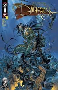 Darkness #1 25th Annversary Commemorative Edition CVR A