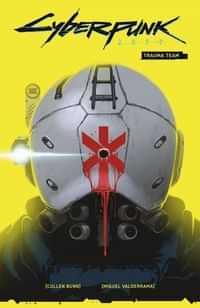 Cyberpunk 2077 Trauma Team TP