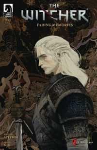 Witcher Fading Memories #1 CVR A