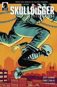 Skulldigger and Skeleton Boy #6 CVR B Chiang