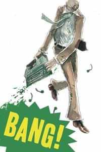 Bang #5 CVR B Kindt