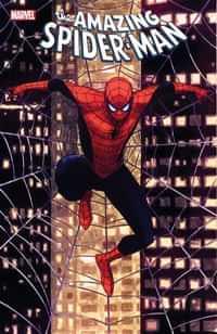 Amazing Spider-man #53.lr Variant Pham