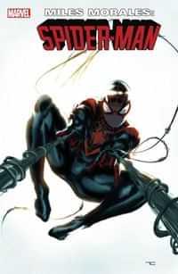 Miles Morales Spider-man #20 Variant Clarke