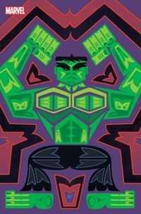 Immortal Hulk #40 Variant Veregge Hulk