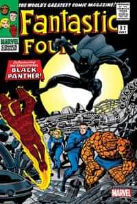 True Believers One-Shot King In Black Black Panther