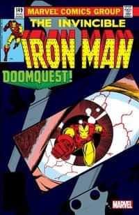 True Believers One-Shot King In Black Iron Man Doctor Doom