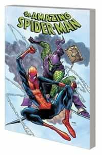 Amazing Spider-Man TP Nick Spencer V10 Green Goblin Returns
