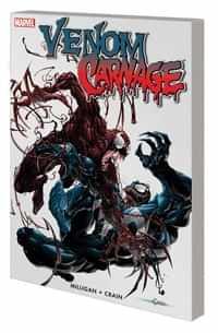 Venom Vs Carnage TP New Printing