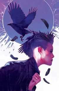 Unkindness Of Ravens #3 CVR B Khalidah