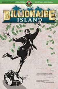 Billionaire Island GN