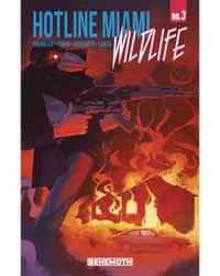 Hotline Miami Wildlife #3