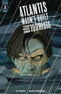 Atlantis Wasnt Built For Tourists #3