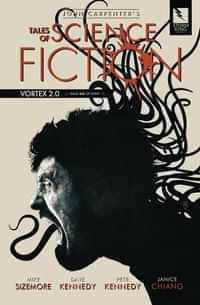 John Carpenters Tales Scifi Vortex 2 #6