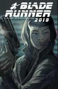 Blade Runner 2019 #12 CVR A Dagnino