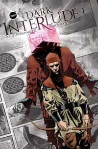 Dark Interlude #1 CVR B Daniel Gooden