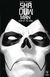 Shadowman TP Birth Rites