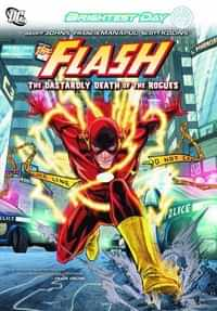 Flash TP Dastardly Death of the Rogues