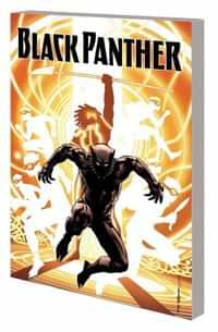 BLACK PANTHER TP NATION UNDER OUR FEET