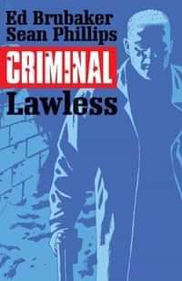 Criminal TP Lawless