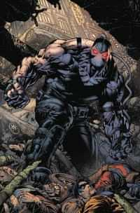 Batman #18 CVR A