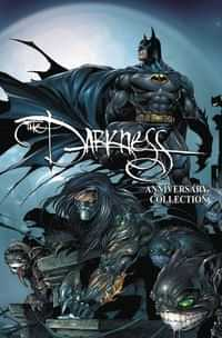 Darkness Batman TP Crossover Collection