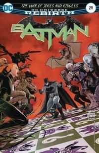 Batman #29 CVR A