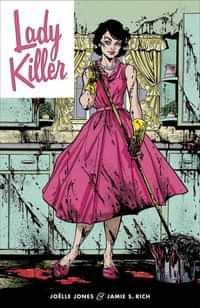 Lady Killer TP V1