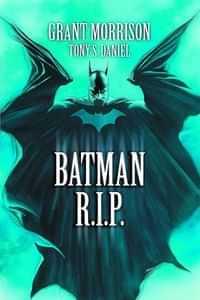 Batman TP RIP