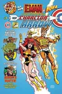 Charlton Arrow #1