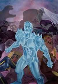 Iceman #7