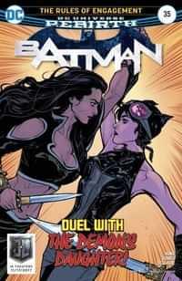 Batman #35 CVR A