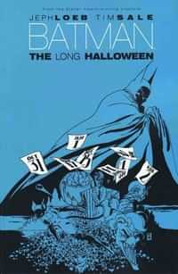 Batman TP the Long Halloween