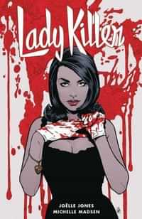 Lady Killer TP V2