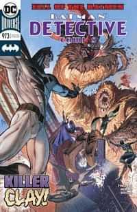 Detective Comics #973 CVR A