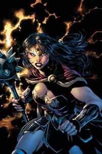 Dark Nights Metal #5 CVR D Lee