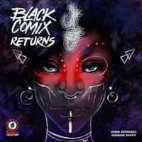 Black Comix Returns HC
