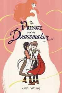 Prince and Dressmaker GN