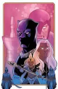 Black Panther #170