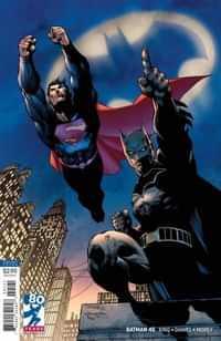 Batman #45 CVR B