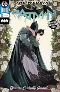 Batman #50 CVR A Janin
