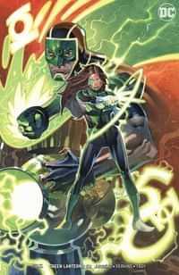 Green Lanterns #50 CVR B