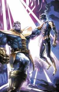 Infinity Countdown Champions #2