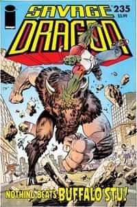 Savage Dragon #235