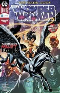 Wonder Woman #50 CVR A