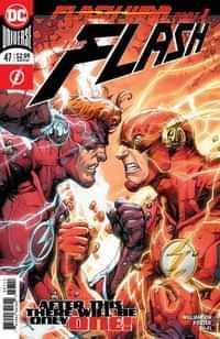 Flash #47 Second Printing